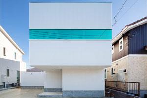 No.11 成田の家