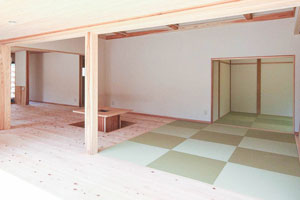 No.2 茂名の家