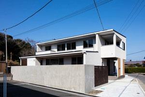 館山の家3