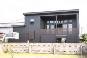 No.3 館山の家