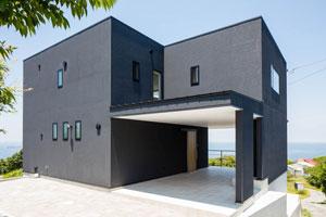 No.33 富津金谷の家