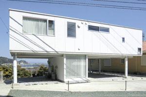 No.5 太夫崎の家