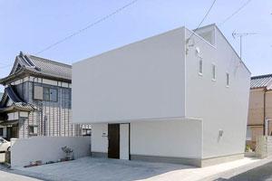 No.7 勝浦の家